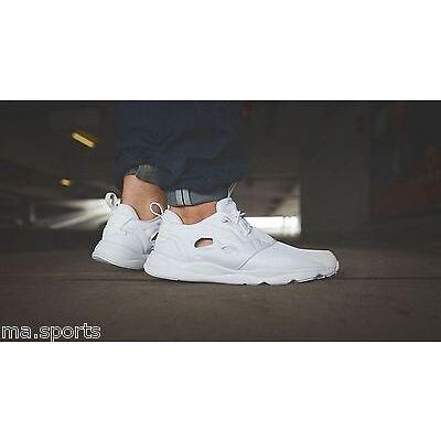 Reebok Fury lite Mens Running Casual Training shoes RRP £75