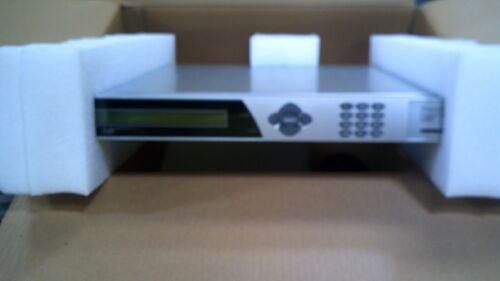 Scientific Atlanta Cisco PowerVu Model D9850 CHANNEL UUU Turner