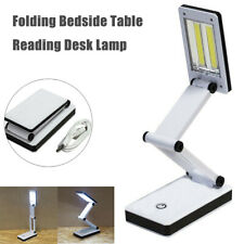 Study Lamp 6w Bright COB LED USB Rechargeable Folding Desk