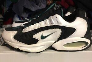 official photos a8e88 e05e5 ... Nike-Air-Max-Triax-2-Forest-Green-10-