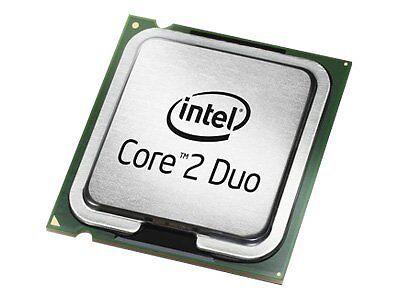 Catalog Category: CPUs // 775-pin Desktop CPUs Core 2 Duo E8400 CPU x Intel Corp.