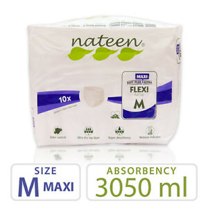 Medium-Tendercare-Nateen-Maxi-Night-Time-Absorbency-Incontinence-Pull-Up-Pants