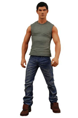 Action Figure TWILIGHT ECLIPSE PVC Figure Original NECA JACOB