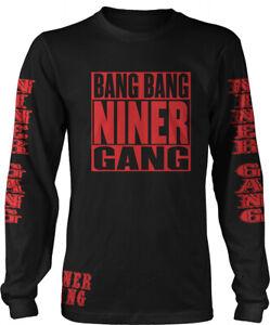 Bang Bang Niner Gang t shirt limited edition 49ers san francisco empire faithful