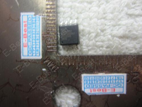 3x 2SU6435F 25UG435F 25U643SF MX 25U6435F M2I-10G MX25U6435FM2I-10G 200mil SOP8