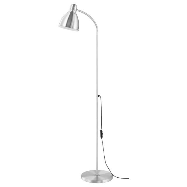 IKEA Stehlampe 157cm Leseleuchte Beleuchtung Lampe leuchte ...