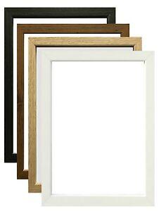 A1 A2 A3 A4 A5 Picture Frame Photo Frame Poster Frame Black Walnut Oak White