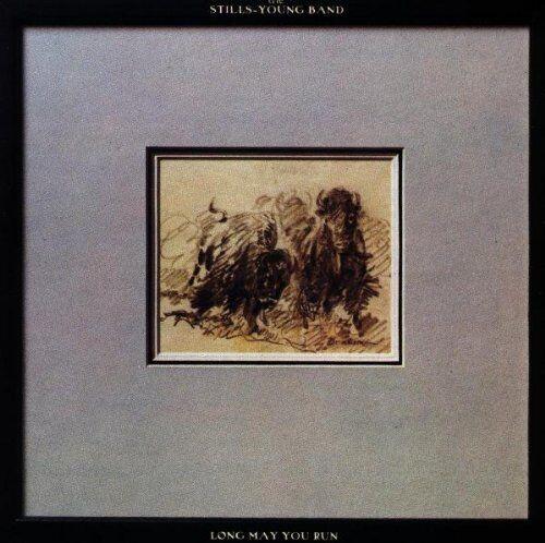 1 of 1 - Stephen Stills - Long May You Run [New CD]