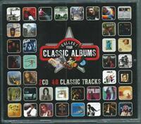 CLASSIC ALBUM NL 2 CD BOX DIRE STRAITS NICK DRAKE JJ CALE MARK KNOPFLER LOU REED