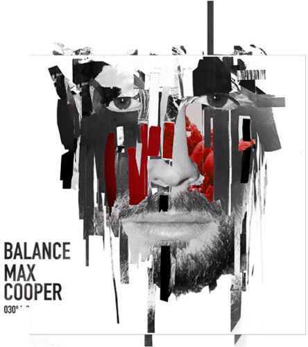 Max Cooper - Balance 030 [New CD] 2 Pack