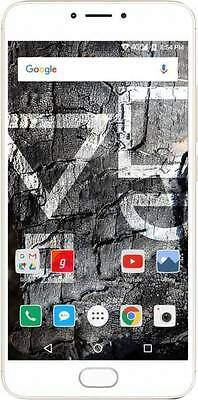 YU Yunicorn YU5530 Mobile Phone / 4GB / 32GB / Silver