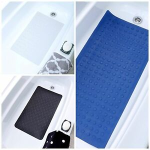 Extra Large Bathtub Mats