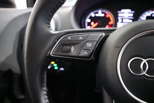 Audi A3 1,6 TDi 110 Sport S-tr. - billede 4