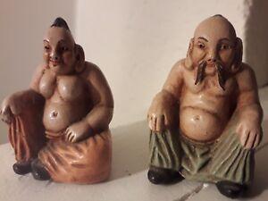 Paire-De-Personnages-Ceramique