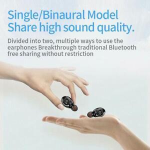 Mini-Earbuds-Headset-Wireless-Bluetooth-5-0-Earphone-Stereo-LED-Headphone-A3W9