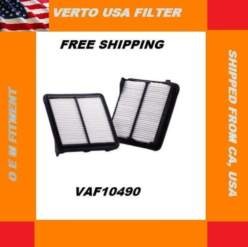 Air Filter For Honda Civic 2006-2007-2008-2009-2010-2011 Based on Fitment Chart