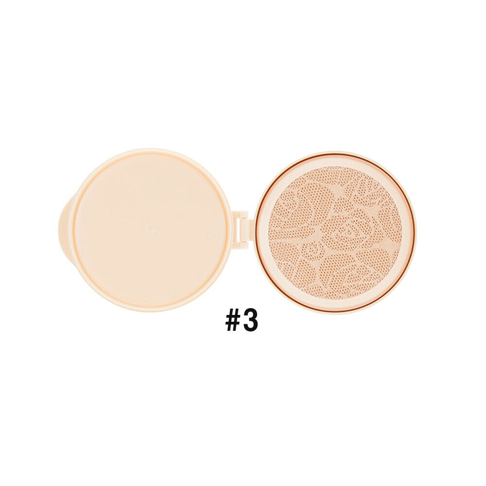 Image 4 - MISSHA Geum Sul Vitalizing Tension Pact Refill 17g SPF30 PA++ (3 Colors)