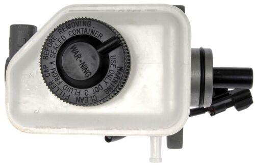 Brake Master Cylinder Dorman M630767