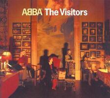 Abba - The Visitors (Vinyl) [Vinyl LP] - NEU