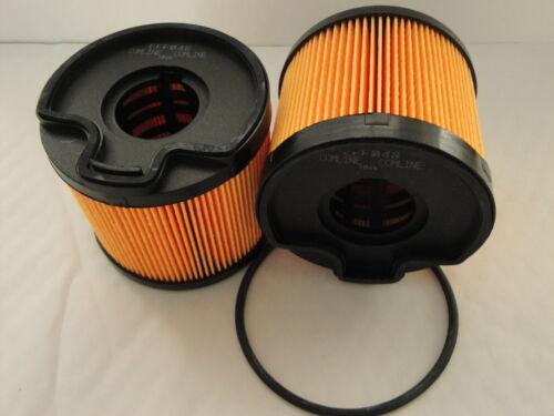 PEUGEOT 206 2.0 HDI Filtre Carburant Diesel Bosch 98-02