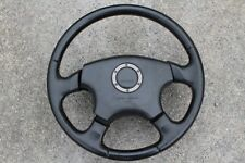 JDM SUBARU FORESTER SF5 MOMO STEERING WHEEL OEM 97 98 99 00