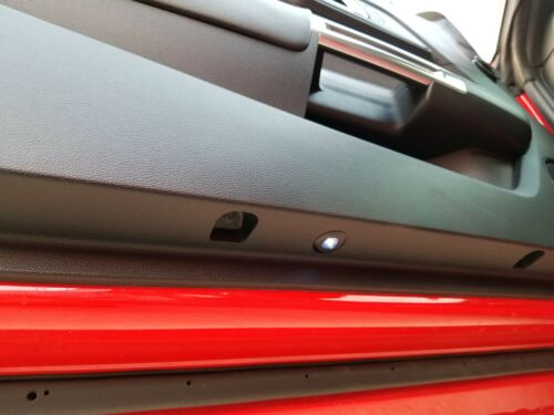 Lumenz LED Ghost Shadow Lights Door Logo Projectors for LSX