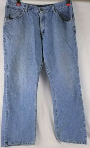 Buddy Lee Jeans Lawton Relaxed Low Rise Mens 38x32