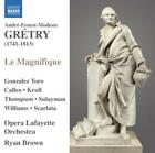 Le Magnifique von Opera Lafayette,Ryan Brown (2012)