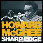 Sharp Edge by Howard McGhee (CD, Mar-2014, Solar)