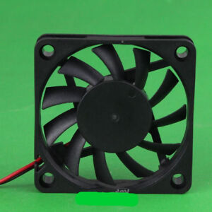 12V-0-12A-4cm-40mm-40x40x10mm-Brushless-Luefter-Cooling-Cooler-fan-9blades-2pin