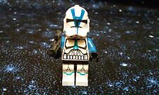 """Custom Star Wars 501st Legion Clone Trooper 1.75"""" Minifigure Size NEW"""