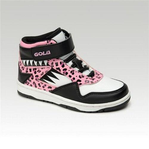 Gola Girls Cloud Trainer Boots