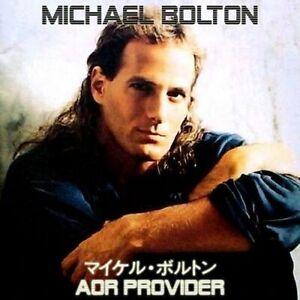 Michael-Bolton-Rare-Traxx-CD-Journey-Neal-Schon-Jonathan-Cain-Lukather-Cher-AOR