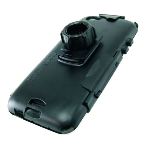 15-17mm Moto Manubrio Supporto & Ultimate Addons Custodia Rigida Per Iphone 6