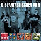 Original Album Classics von Die Fantastischen Vier (2015)