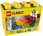Lego 10698 Classic Large Creative Brick Box Playset Toy