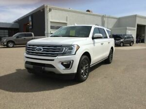 2019 Ford Expedition Limited Max MOON ROOF NAVIGATION LEATHER