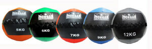 MORGAN-CROSSFIT-GYM-MEDICINE-CORE-WALL-BALLS-TRAINING-SQUAT-SLAM-WORKOUT-DYANMAX