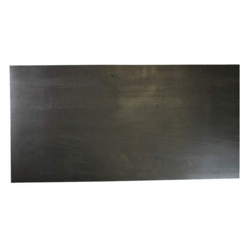 "Rubber Sheet,EPDM,1//8/""Thick,36/""x12/"",60A 1600-1//8C"