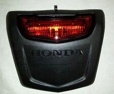 Honda TRX420 TRX500 Rancher Foreman Trunk Lid & Tail Light Taillight