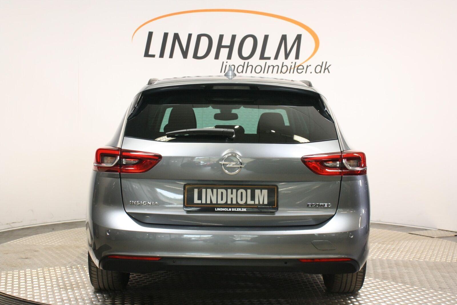 Opel Insignia T 140 Enjoy Sports Tourer