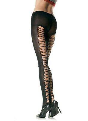NEW DELUXE 2016 HALLOWEEN FASHION FANCY DRESS COSTUME TIGHTS