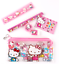 DELUXE-Hello-Kitty-Bundle-MP3-Player-Wallet-Pen-Badges-Shoe-Buckles-amp-Stickers thumbnail 5