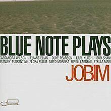 Blue Note Plays Jobim von Various | CD | Zustand gut