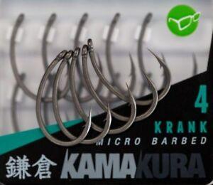 Korda Kamakura Krank Micro p/úas
