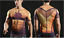 Mens-Marvel-Compression-Armour-Base-Layer-Gym-Top-Superhero-Cycling-T-shirt-fit thumbnail 36