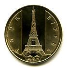 75007 Tour Eiffel 6, 2012, Monnaie de Paris