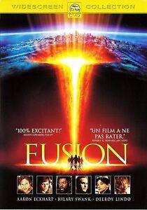 DVD-FUSION-the-Core-neuf-sous-cello