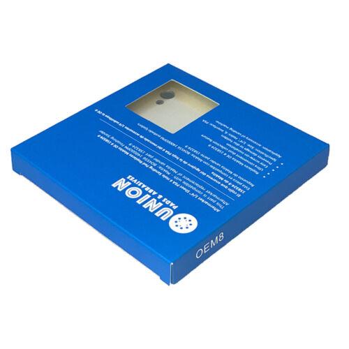 Makita 158324-9 Genuine Makita Replacement Backing Pad for BO4556 12-Pack