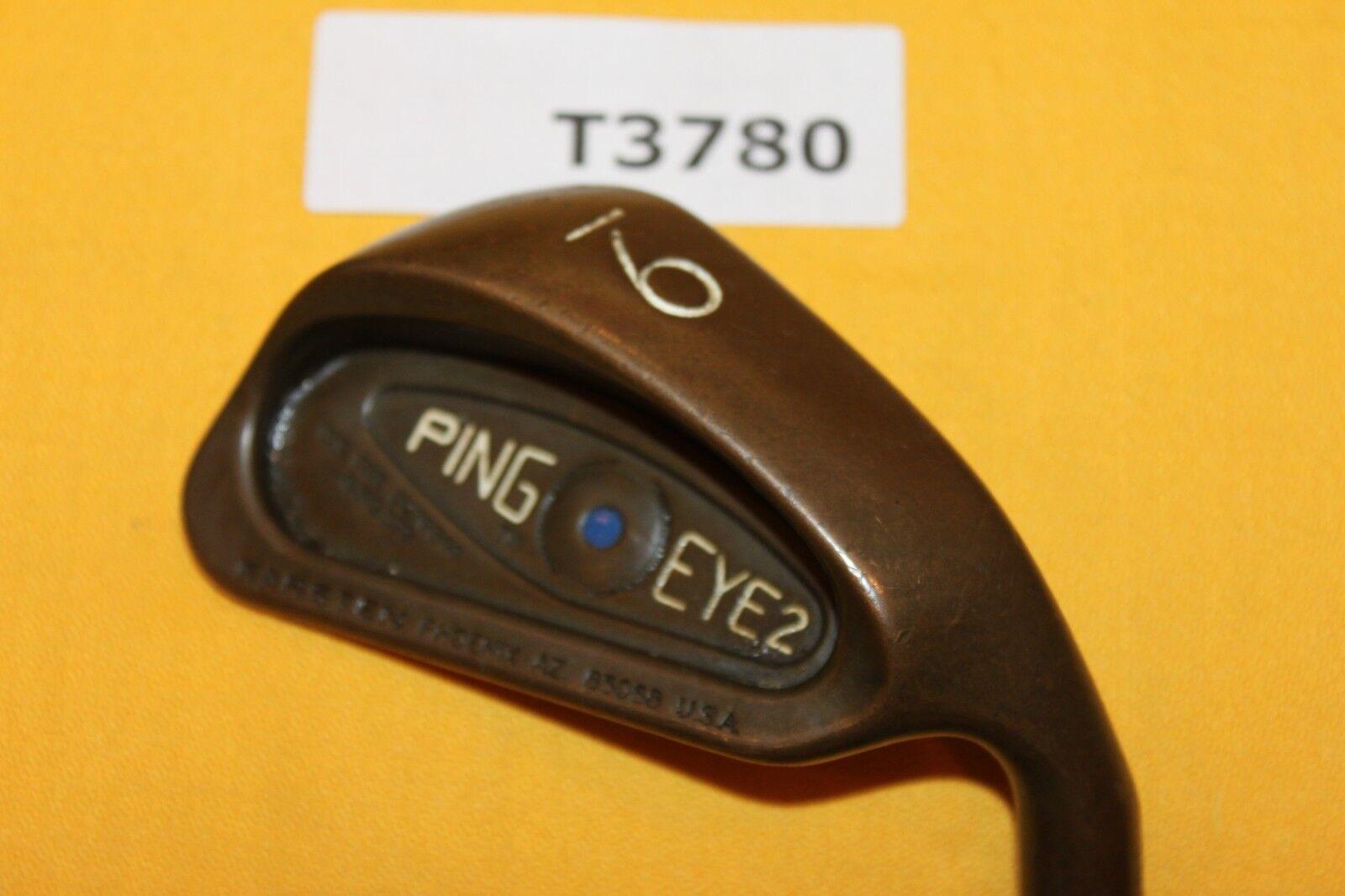Ping Eye 2 Karsten Berilio Cobre Becu Punto  Azul 9 Hierro ZZ livianos St T3780  suministro de productos de calidad